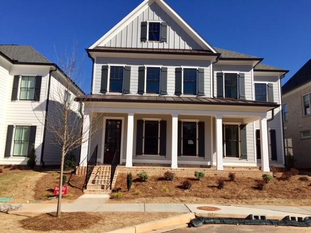 324 Riverton Way, Woodstock, GA 30188 (MLS #6087224) :: North Atlanta Home Team