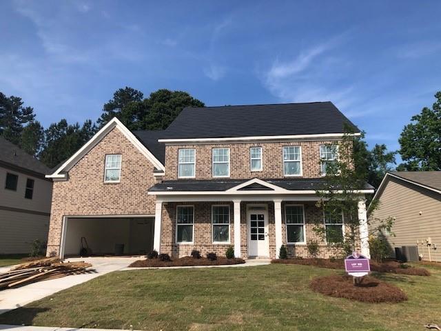 3518 Crayton Glen Way, Buford, GA 30519 (MLS #6090060) :: RE/MAX Paramount Properties