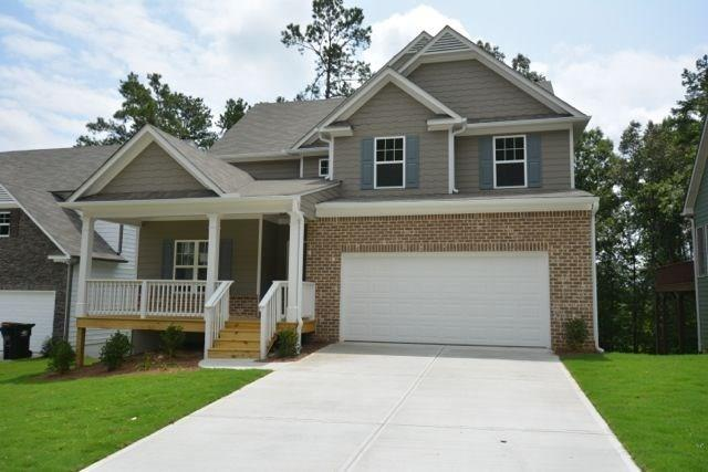 117 Rivers End Way, Dallas, GA 30132 (MLS #6092788) :: The Cowan Connection Team