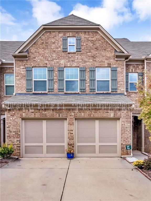 3402 New Fawn Lane, Milton, GA 30004 (MLS #6093032) :: North Atlanta Home Team