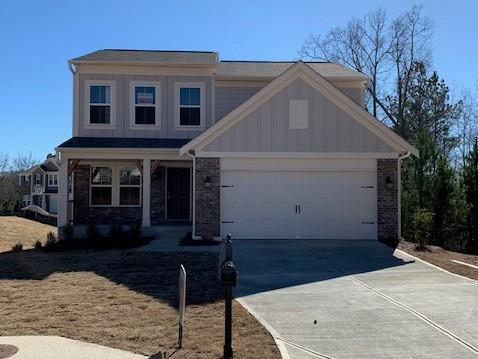 334 Moonlit Trail, Dallas, GA 30132 (MLS #6093290) :: Kennesaw Life Real Estate