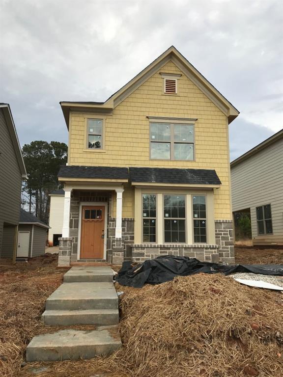 5272 Hearthstone Street, Stone Mountain, GA 30083 (MLS #6096406) :: North Atlanta Home Team