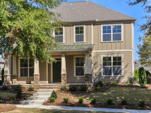 9926 Stretford Road, Douglasville, GA 30135 (MLS #6099811) :: Rock River Realty