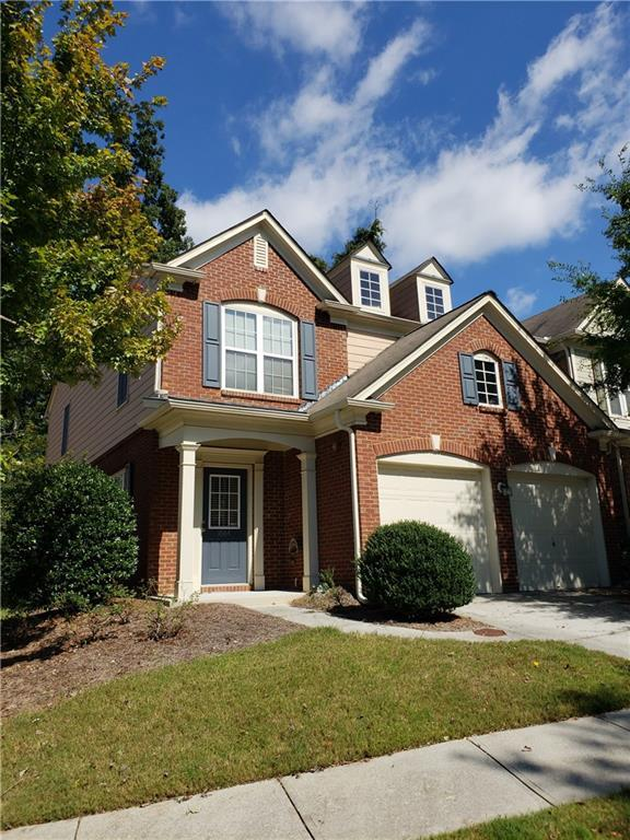 1664 Fair Oak Way #25, Mableton, GA 30126 (MLS #6101159) :: North Atlanta Home Team