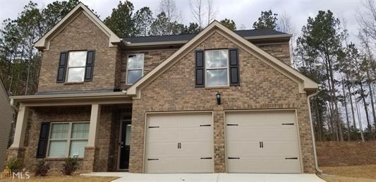 212 Old Fig Lane, Fairburn, GA 30268 (MLS #6105580) :: Iconic Living Real Estate Professionals