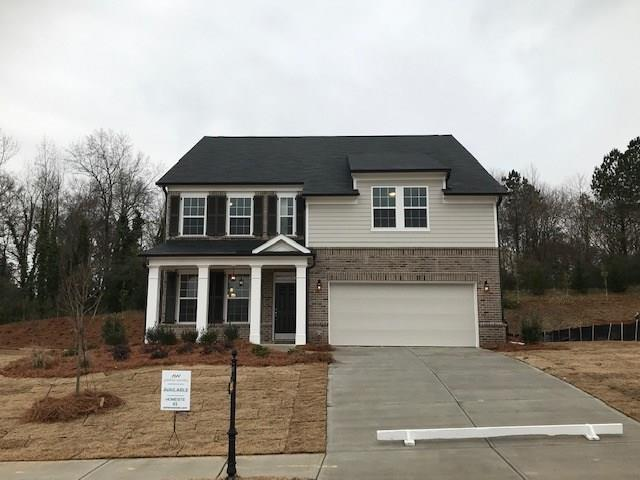 4330 Corley Way, Cumming, GA 30040 (MLS #6105936) :: North Atlanta Home Team