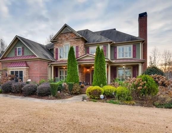 324 Heritage Overlook, Woodstock, GA 30188 (MLS #6107631) :: RE/MAX Paramount Properties