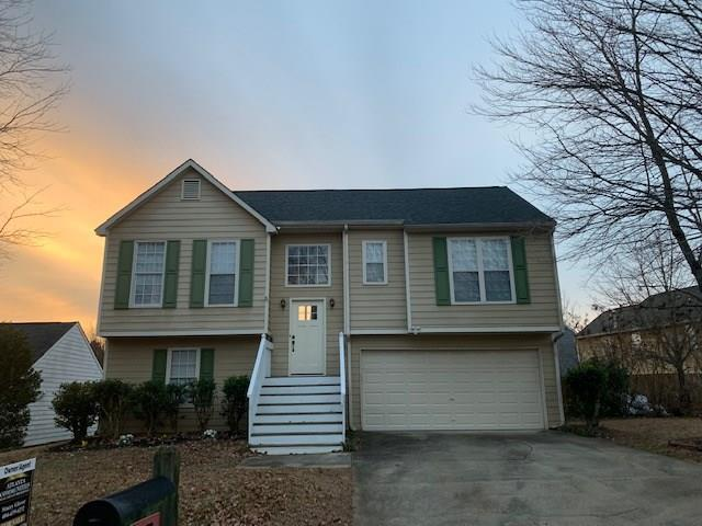 4320 Yellow Rose Drive, Austell, GA 30106 (MLS #6108649) :: North Atlanta Home Team