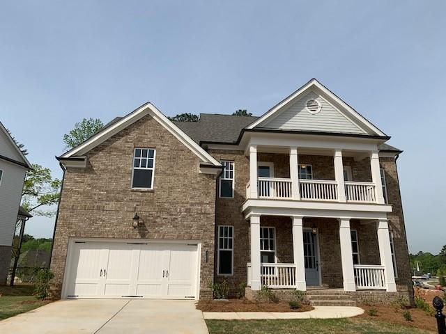 4255 Alister Park Drive, Cumming, GA 30097 (MLS #6111104) :: Iconic Living Real Estate Professionals