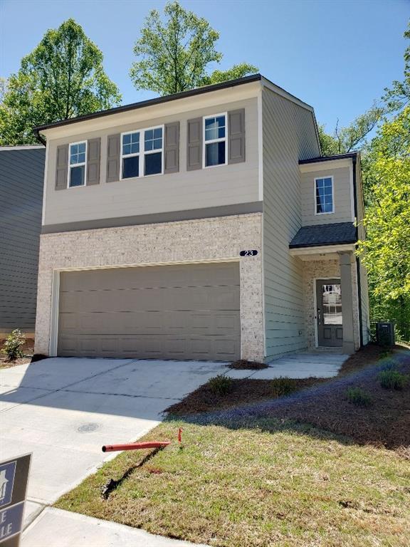 23 Ruthie Lane N, Dawsonville, GA 30534 (MLS #6111899) :: Path & Post Real Estate