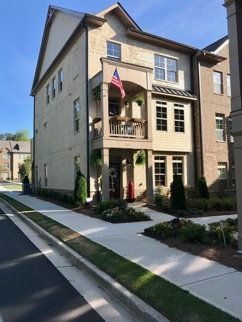 400 Lei Woods Court #400, Smyrna, GA 30080 (MLS #6111948) :: Iconic Living Real Estate Professionals