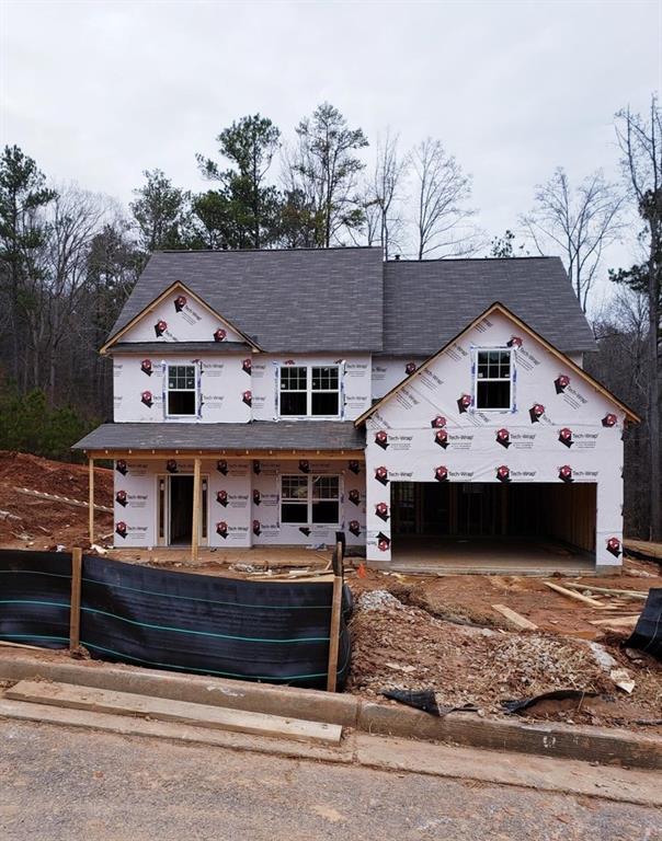 7979 Pikefarm Trail, Fairburn, GA 30213 (MLS #6113105) :: North Atlanta Home Team