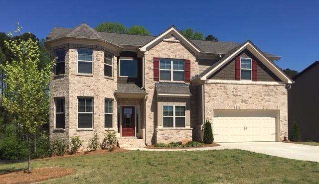 3940 Deer Run Drive, Cumming, GA 30028 (MLS #6114497) :: Iconic Living Real Estate Professionals
