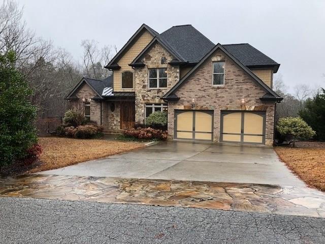 4955 Highland Circle, Gainesville, GA 30506 (MLS #6115894) :: North Atlanta Home Team
