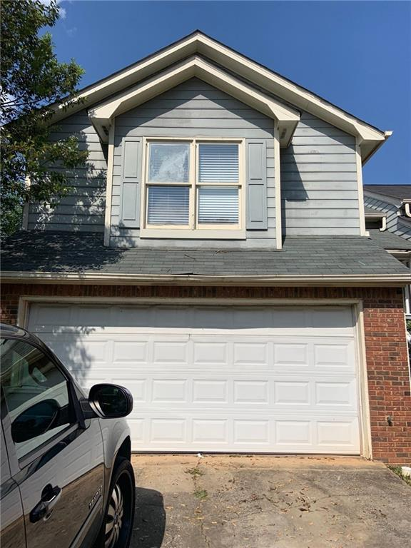 7972 Woodlake Drive, Riverdale, GA 30274 (MLS #6116312) :: Iconic Living Real Estate Professionals