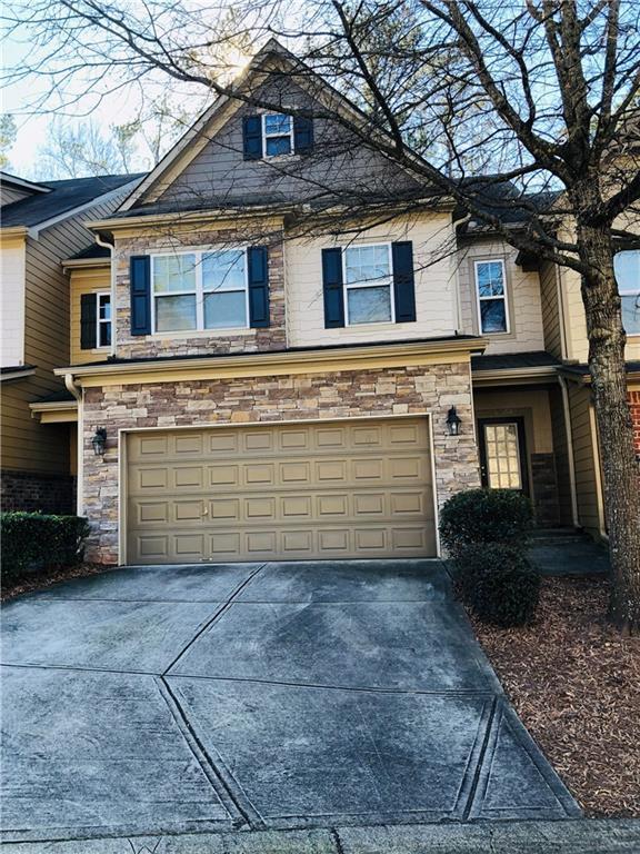 4364 Kousa Road #5, Austell, GA 30106 (MLS #6116484) :: North Atlanta Home Team