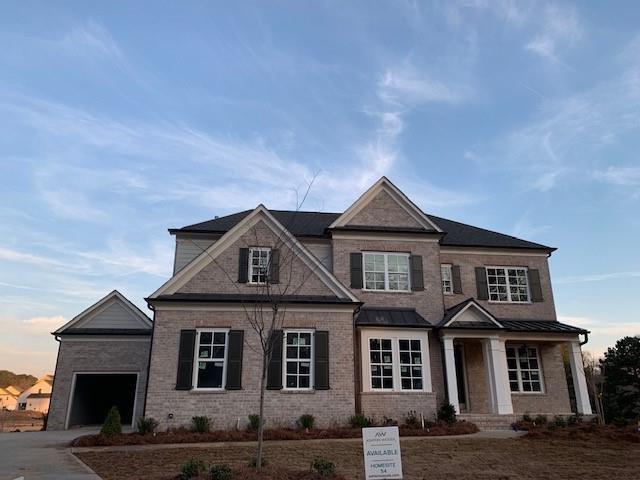 9115 Eifel Court, Johns Creek, GA 30022 (MLS #6118290) :: North Atlanta Home Team