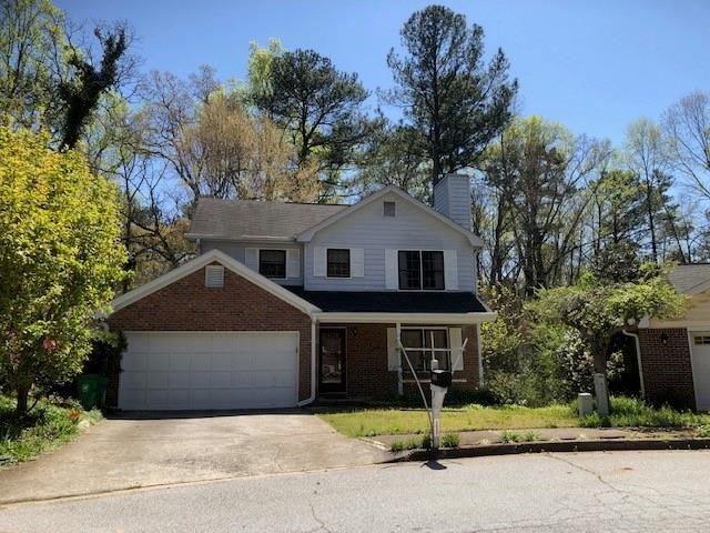3933 Clayhill, Clarkston, GA 30021 (MLS #6123519) :: The Zac Team @ RE/MAX Metro Atlanta