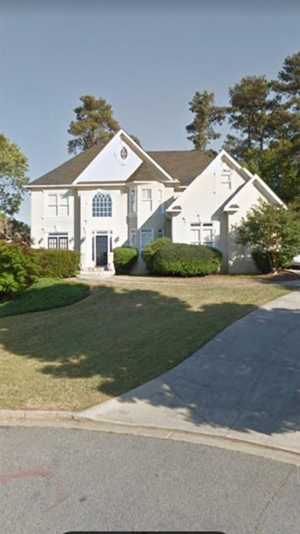 2173 Waterway Lane, Snellville, GA 30078 (MLS #6126355) :: Iconic Living Real Estate Professionals