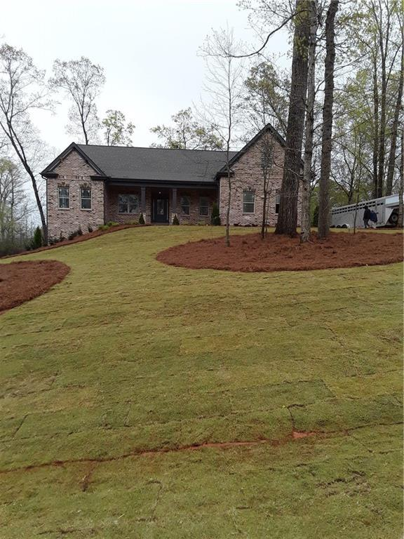 185 Emmaline Lane, Jefferson, GA 30549 (MLS #6503637) :: Iconic Living Real Estate Professionals