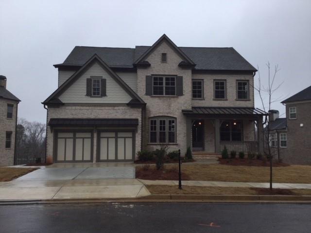 788 Adler Court, Alpharetta, GA 30005 (MLS #6507979) :: RE/MAX Paramount Properties