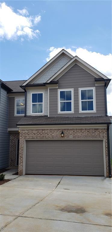 43 Wisteria Court B7, Winder, GA 30680 (MLS #6508113) :: RE/MAX Paramount Properties