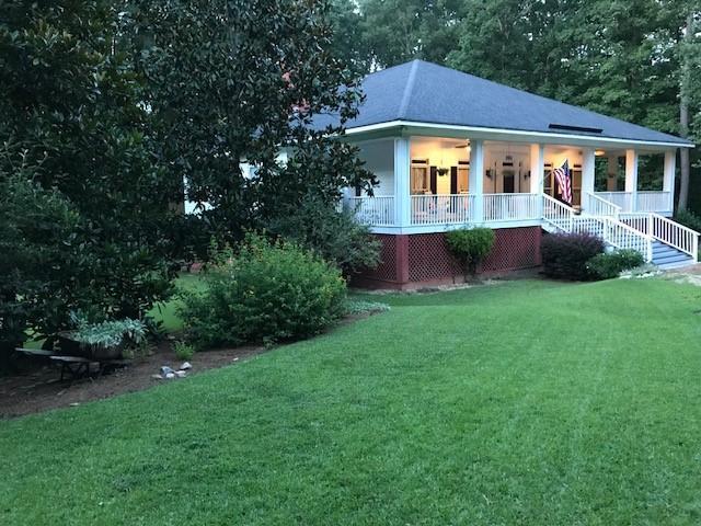 261 Griffin Mountain Trail NE, Conyers, GA 30013 (MLS #6509341) :: Ashton Taylor Realty