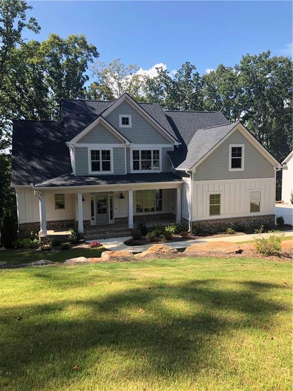 9805 Durand Road, Gainesville, GA 30506 (MLS #6509948) :: North Atlanta Home Team