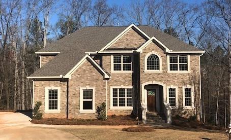 2324 Whisper Way, Stockbridge, GA 30281 (MLS #6510411) :: Iconic Living Real Estate Professionals