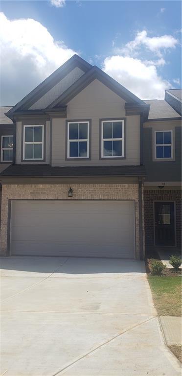 49 Wisteria Court B10, Winder, GA 30680 (MLS #6510581) :: RE/MAX Paramount Properties