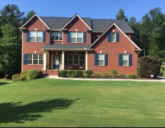 5942 Mountain Laurel Walk, Flowery Branch, GA 30542 (MLS #6512665) :: North Atlanta Home Team