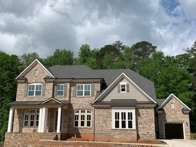 5096 Dinant Drive, Johns Creek, GA 30022 (MLS #6515457) :: Iconic Living Real Estate Professionals