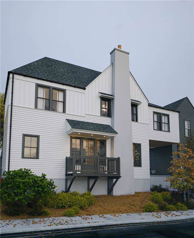 258 Southerland Terrace - Photo 1