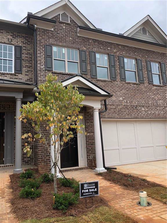 3950 Duke Reserve Circle, Peachtree Corners, GA 30092 (MLS #6518224) :: North Atlanta Home Team