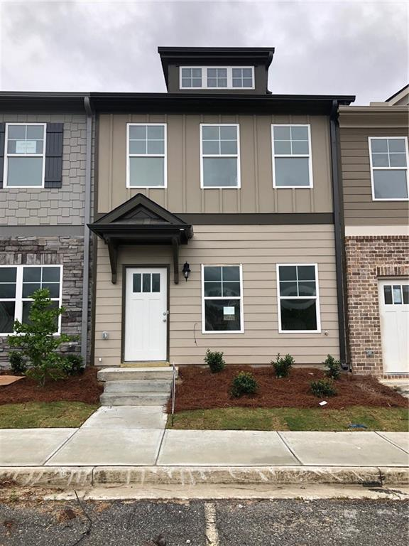 880 Ambient Way #302, Atlanta, GA 30331 (MLS #6519194) :: The Hinsons - Mike Hinson & Harriet Hinson