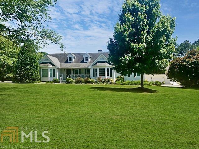1230 Grapevine Trl, Monroe, GA 30656 (MLS #6525358) :: North Atlanta Home Team
