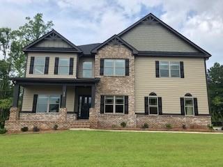 150 Charleston Drive, Senoia, GA 30276 (MLS #6527442) :: North Atlanta Home Team