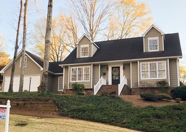 246 Coopers Pond Drive, Lawrenceville, GA 30044 (MLS #6527950) :: North Atlanta Home Team
