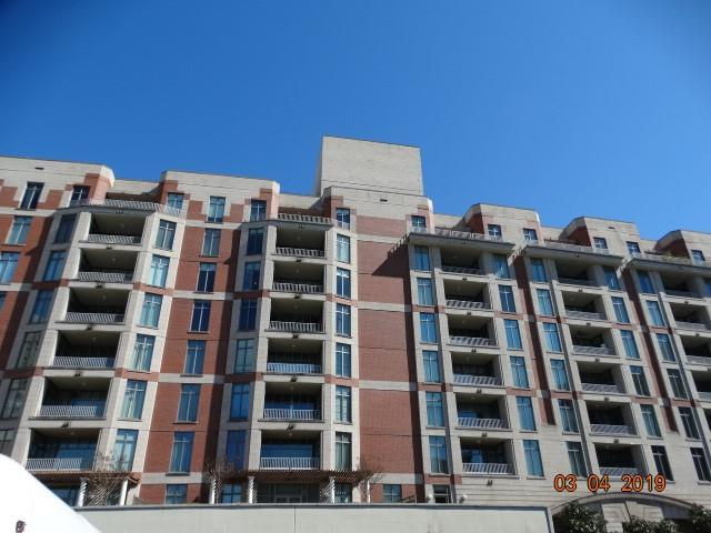 250 Park Avenue West #610, Atlanta, GA 30313 (MLS #6530039) :: The Zac Team @ RE/MAX Metro Atlanta