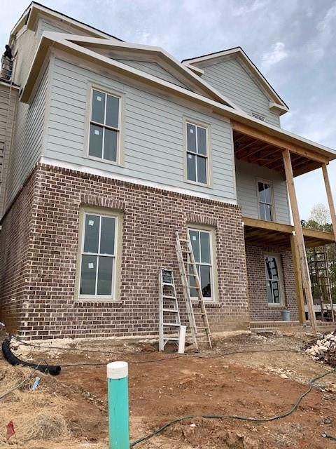 136 Meadow Mill Road, Woodstock, GA 30188 (MLS #6534223) :: North Atlanta Home Team