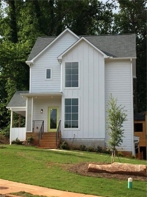 1959 River Birch Lane, Atlanta, GA 30316 (MLS #6538559) :: The Zac Team @ RE/MAX Metro Atlanta