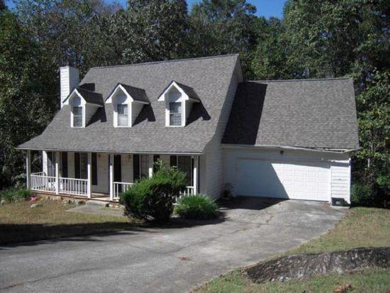 5171 Salem Drive, Stone Mountain, GA 30087 (MLS #6539879) :: KELLY+CO