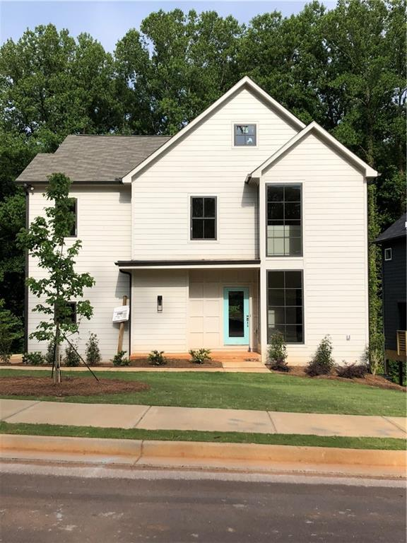 1980 River Birch Lane, Atlanta, GA 30316 (MLS #6540125) :: The Zac Team @ RE/MAX Metro Atlanta