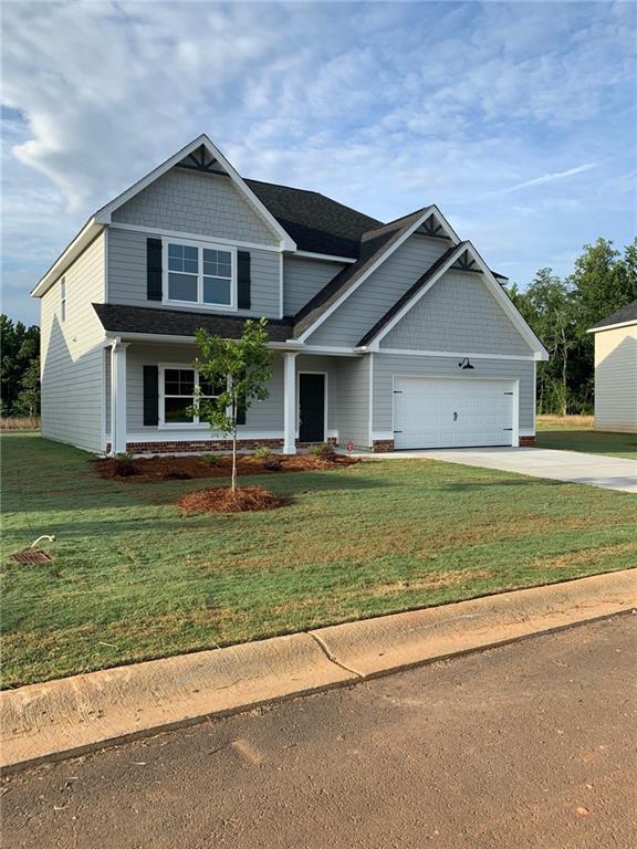 113 Springwood Drive, Carrollton, GA 30117 (MLS #6549356) :: North Atlanta Home Team