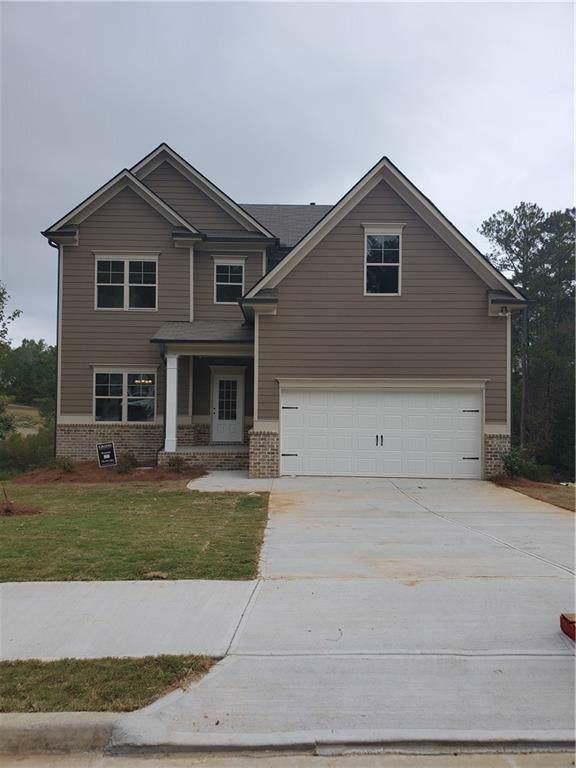 223 Evergreen Way, Loganville, GA 30052 (MLS #6549469) :: North Atlanta Home Team