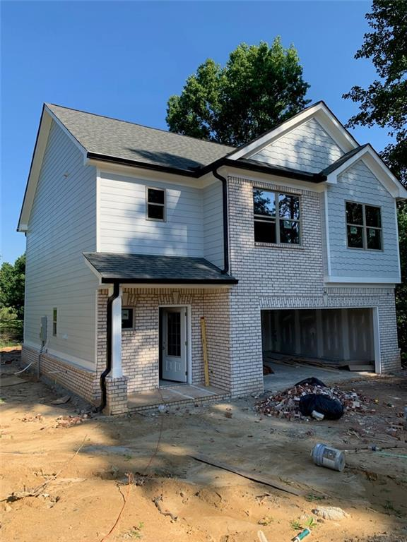 3260 Ivy Lake Drive, Buford, GA 30519 (MLS #6550584) :: North Atlanta Home Team