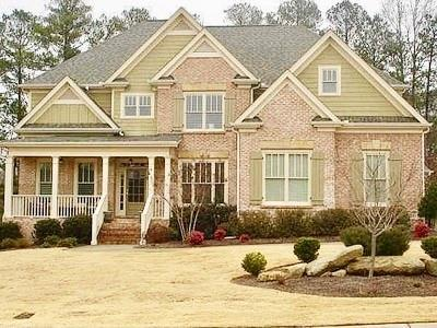 1636 Grassy Hill Court, Grayson, GA 30017 (MLS #6551180) :: RE/MAX Paramount Properties