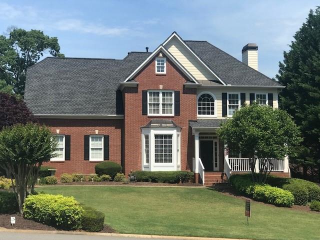 3130 New University Trail, Cumming, GA 30041 (MLS #6551867) :: Iconic Living Real Estate Professionals