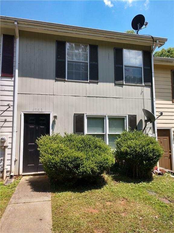 4282 Worth Street NW #4345, Acworth, GA 30101 (MLS #6552157) :: Kennesaw Life Real Estate