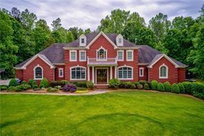 147 Concord Drive, Dawsonville, GA 30534 (MLS #6552641) :: North Atlanta Home Team